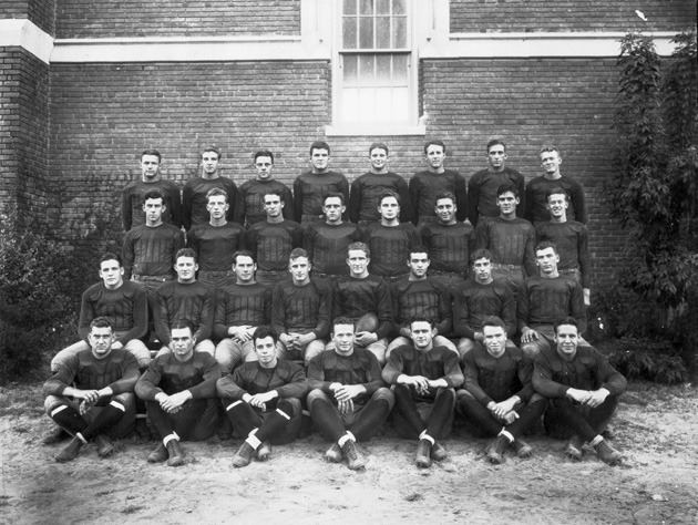 1929 Florida Gators football team