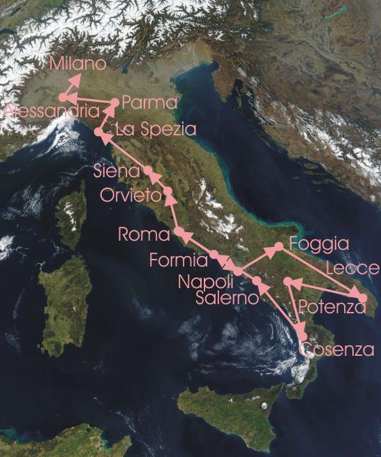 1929 Giro d'Italia