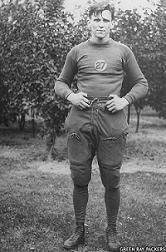 1929 Green Bay Packers season lombardiavecomfiles2015071929PACKERSBloodjpg