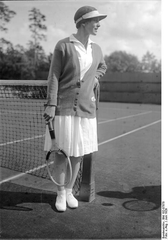 1929 in tennis