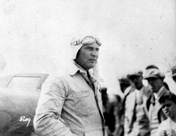 1929 Indianapolis 500