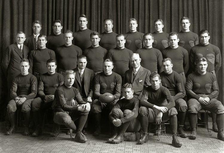 1929 Michigan Wolverines football team