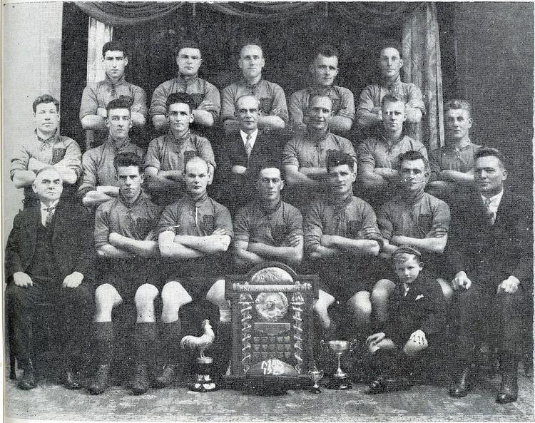 1929 New Zealand rugby league season