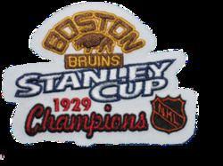 1929 Stanley Cup Finals httpsuploadwikimediaorgwikipediaenthumb0