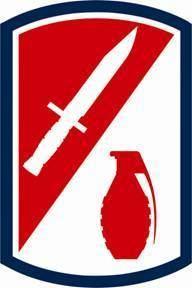 192nd Infantry Brigade (United States)