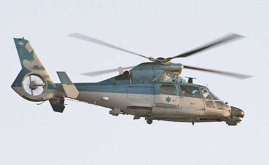 193 Squadron (Israel)
