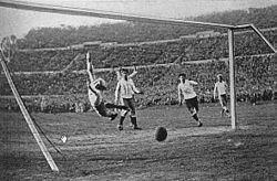 1930 FIFA World Cup Final httpsuploadwikimediaorgwikipediacommonsthu