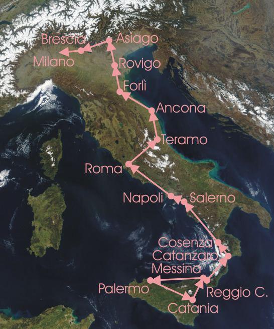 1930 Giro d'Italia