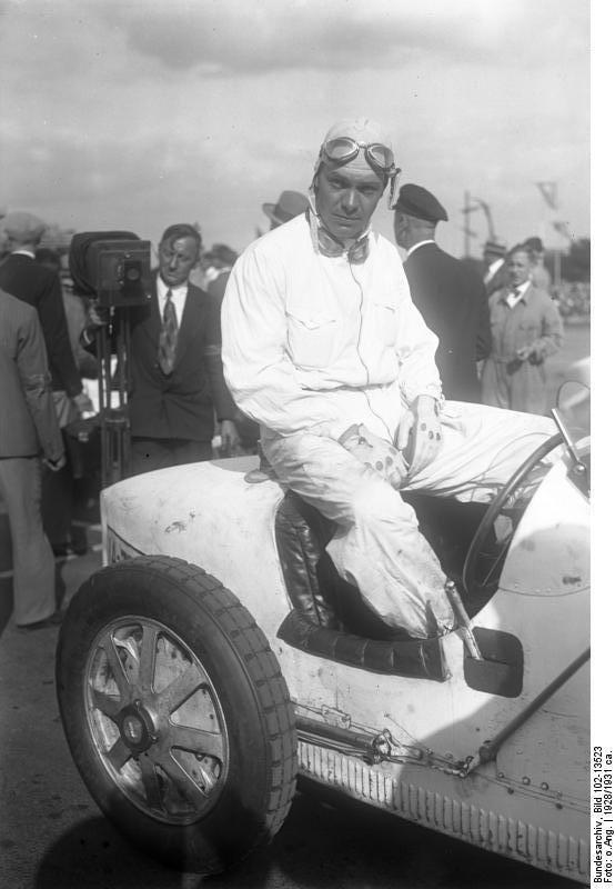 1930 Grand Prix season