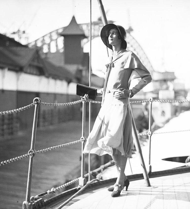1930 in Australia
