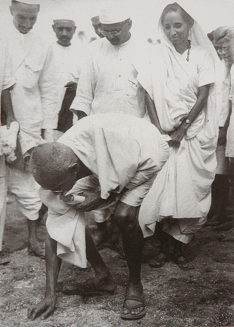1930 in India
