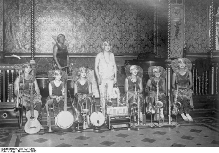 1930 in jazz