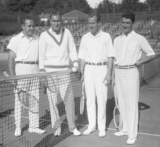 1930 in tennis