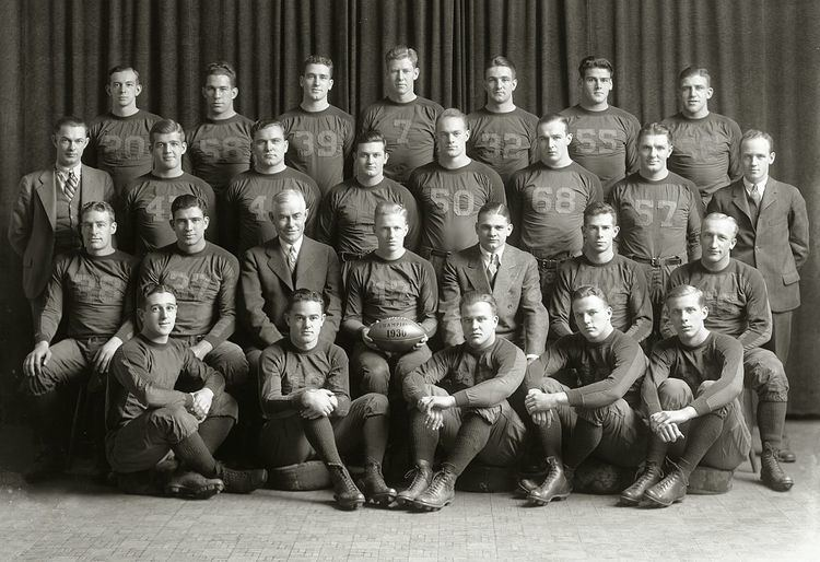 1930 Michigan Wolverines football team