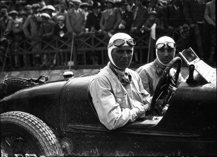 1930 Targa Florio