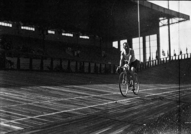 1930 UCI Track Cycling World Championships