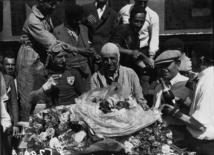 1931 24 Hours of Le Mans