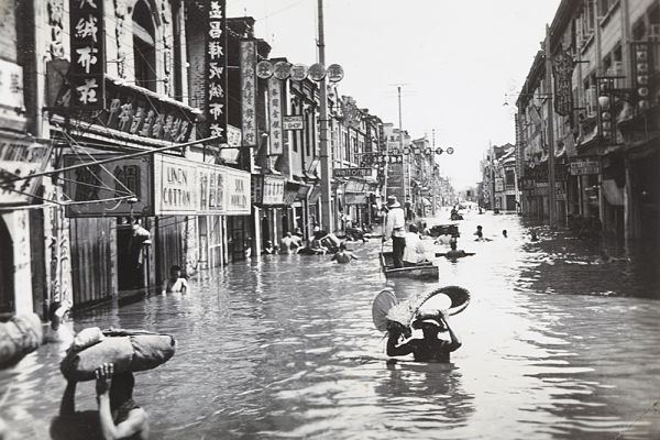 1931 China floods Flooding of China39s Yellow and Yangtze rivers on emaze