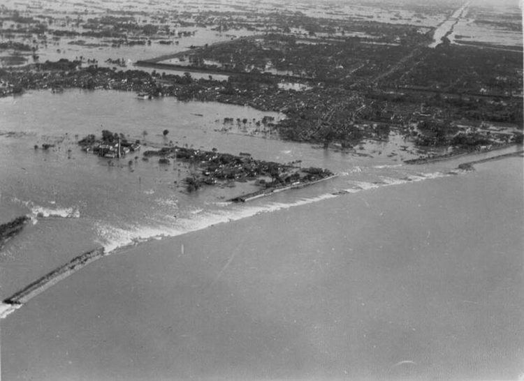 1931 China floods The Great Floods of 1931 at Gaoy