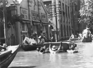 1931 China floods Central China floods 1931 FloodList