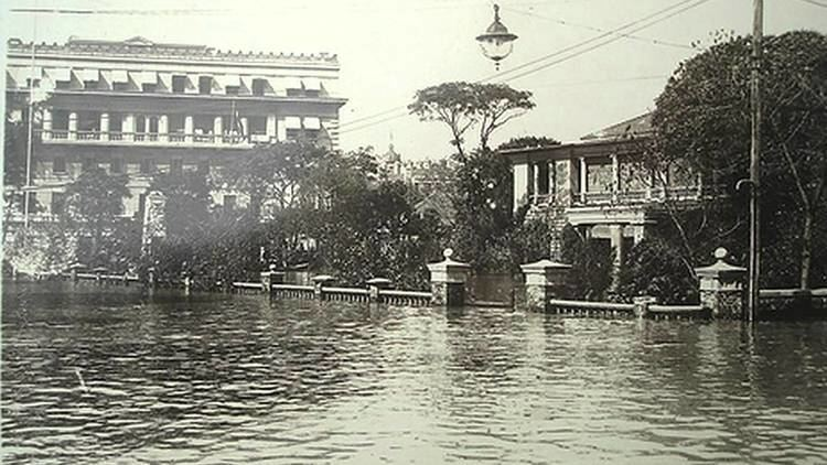 1931 China floods Weather History 1931 China Floods YouTube