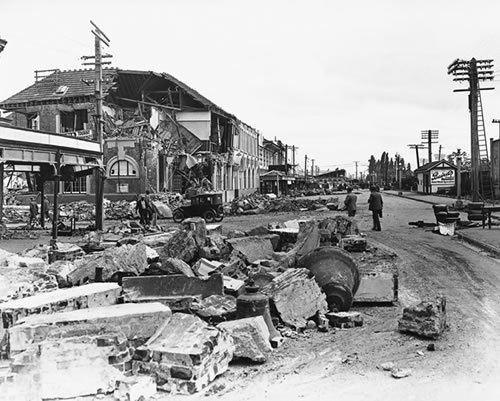 1931 Hawke's Bay earthquake wwwnapiergovtnzassetsImageGalleryearthhast