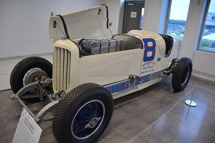 1931 Indianapolis 500