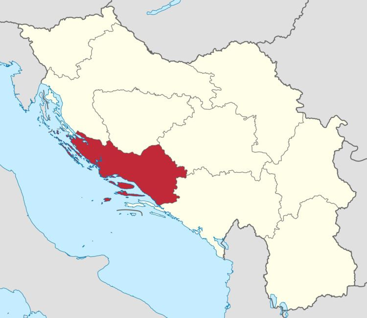 1931 population census in Bosnia and Herzegovina
