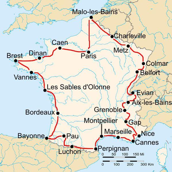 1931 Tour de France