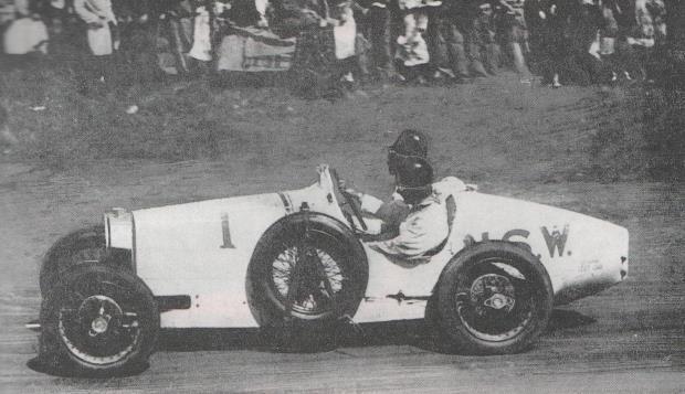 1932 Australian Grand Prix