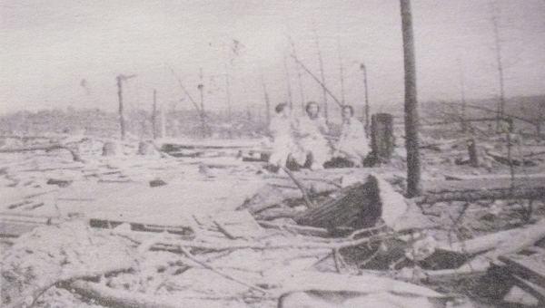 1932 Deep South tornado outbreak wwwclantonadvertisercomwpcontentuploads2012