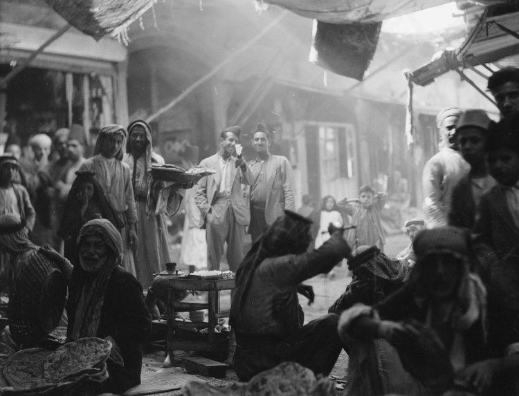 1932 in the Kingdom of Iraq