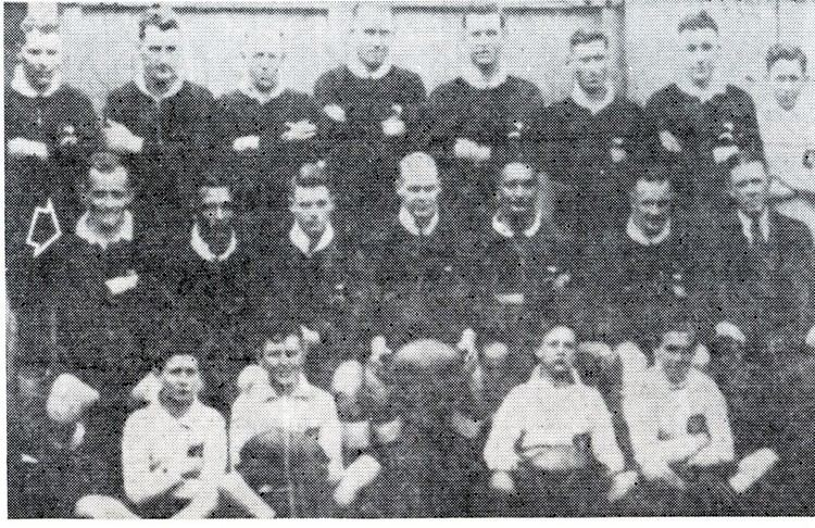 1932 New Zealand rugby league season