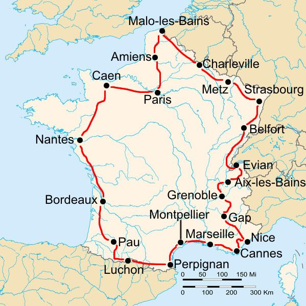 1932 Tour de France