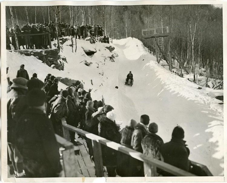 1932 Winter Olympics Sochi Games influenced by Lake Placid Winter Olympics of 1932 Penn