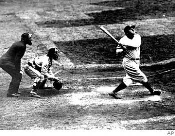 1932 World Series Wish We Were There 1932 World Series Ruth39s Finale and the Called