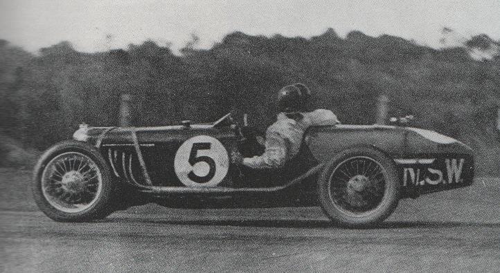 1933 Australian Grand Prix