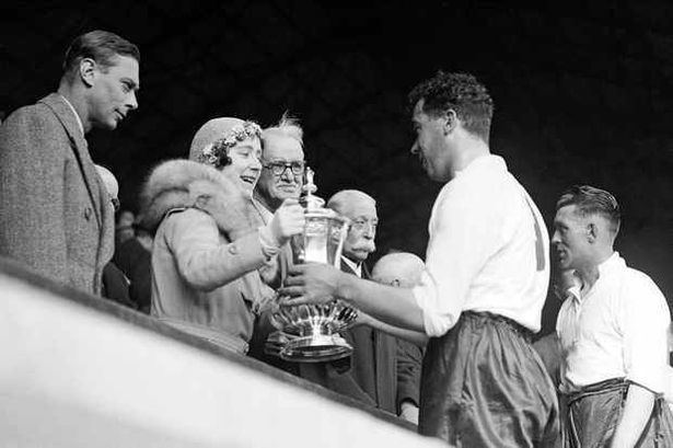 1933 FA Cup Final i2liverpoolechocoukincomingarticle3243903ece