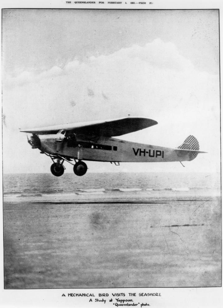 1933 Imperial Airways Ruysselede crash