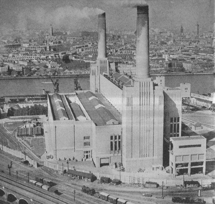 1933 in architecture