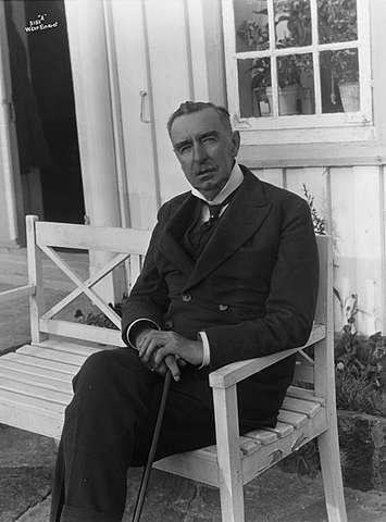1933 in Norway