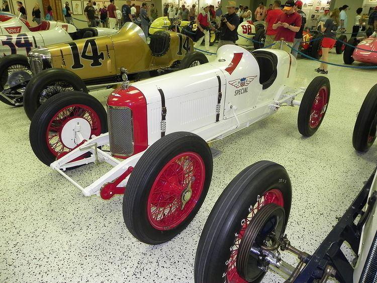 1933 Indianapolis 500