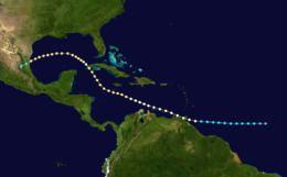 1933 Trinidad hurricane httpsuploadwikimediaorgwikipediacommonsthu