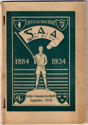 1934 All-Ireland Senior Hurling Championship