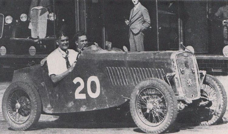 1934 Australian Grand Prix