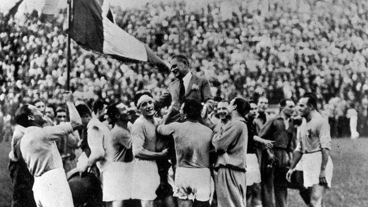 1934 FIFA World Cup 1934 FIFA World Cup Italy FIFAcom