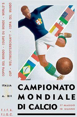 1934 FIFA World Cup httpsuploadwikimediaorgwikipediaen337Wor
