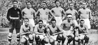 1934 FIFA World Cup The Second World Cup1934 Italy FIFA World CupWorld Cup 2010