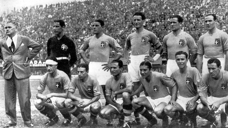 1934 FIFA World Cup 1934 FIFA World Cup Italy Photos FIFAcom