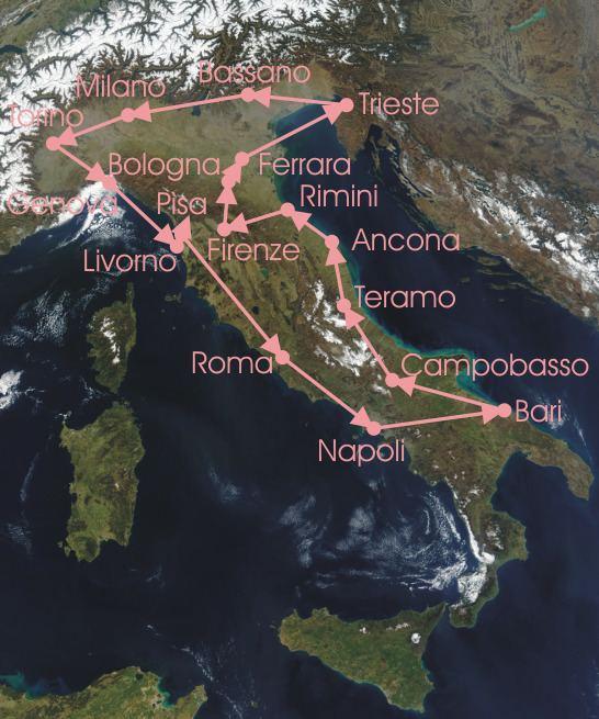 1934 Giro d'Italia